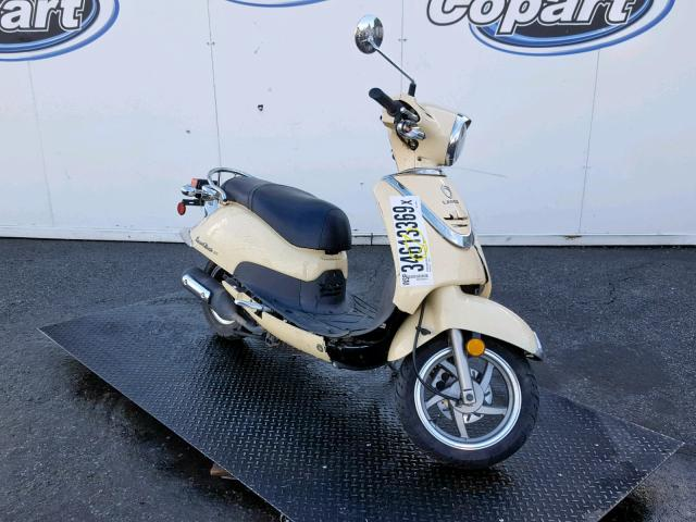 click here to view 2017 LANCIA SCOOTER at IBIDSAFELY