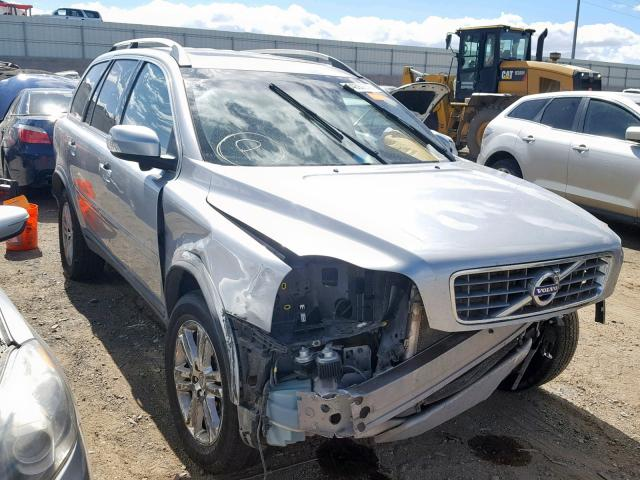 click here to view 2011 VOLVO XC90 3.2 at IBIDSAFELY