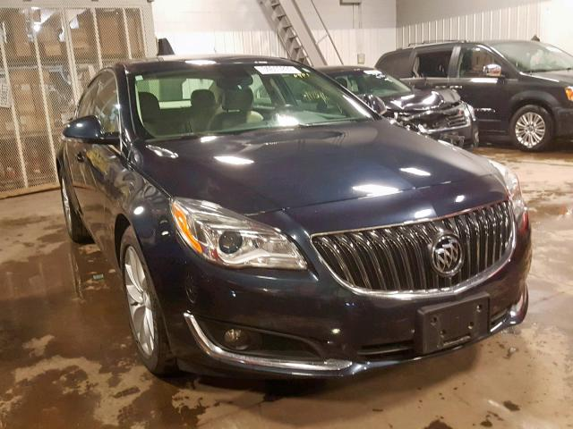 click here to view 2014 BUICK REGAL at IBIDSAFELY