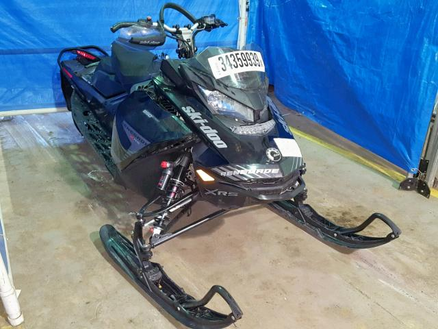 2019 Skidoo Renegade for sale in Moncton, NB