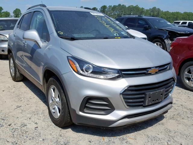 click here to view 2018 CHEVROLET TRAX 1LT at IBIDSAFELY