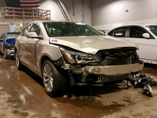 click here to view 2016 BUICK LACROSSE at IBIDSAFELY