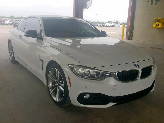 2014 BMW    Vin: WBA3N7C56EK220119