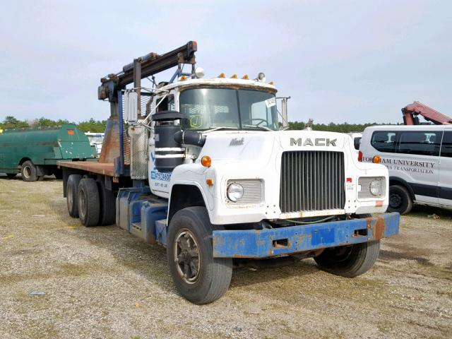 click here to view 1978 MACK TRACTOR TR at IBIDSAFELY