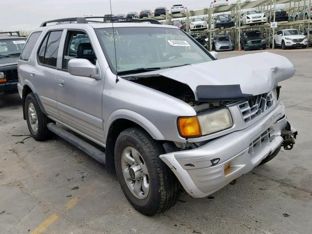 click here to view 1998 ISUZU RODEO S at IBIDSAFELY