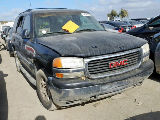 click here to view 2000 GMC YUKON at IBIDSAFELY