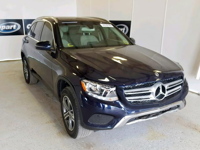click here to view 2018 MERCEDES-BENZ GLC 300 at IBIDSAFELY