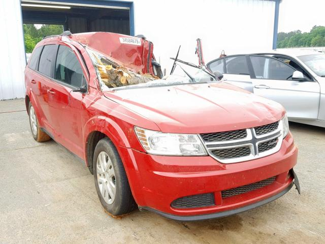 click here to view 2016 DODGE JOURNEY SE at IBIDSAFELY