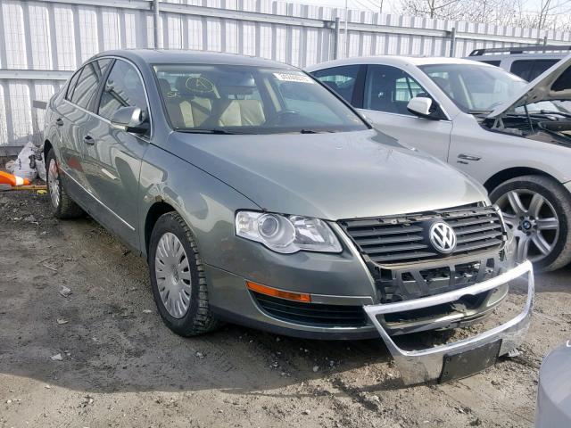 click here to view 2006 VOLKSWAGEN PASSAT 2.0 at IBIDSAFELY