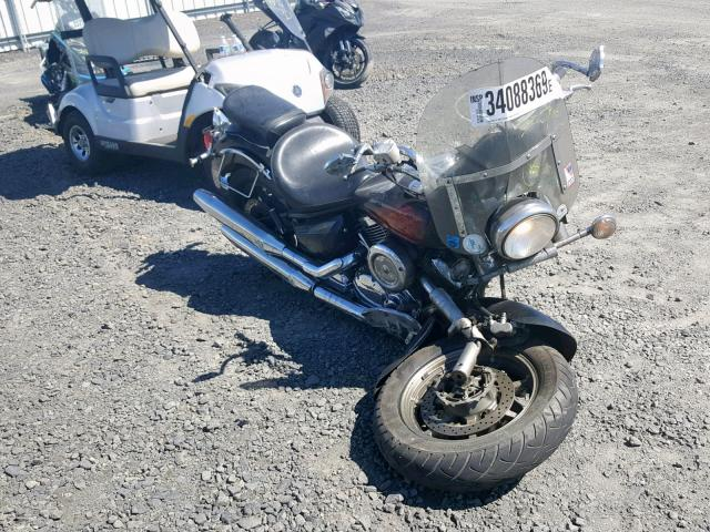 click here to view 2008 YAMAHA XVS1100 A at IBIDSAFELY