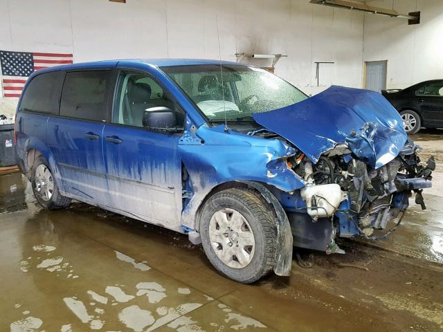 2008 Dodge Grand Cara 3.3L