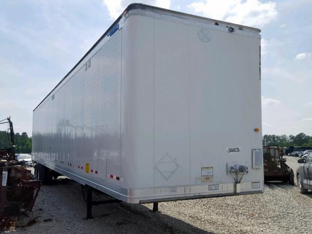 click here to view 2007 GREAT DANE TRAILER 53 TRAILER at IBIDSAFELY