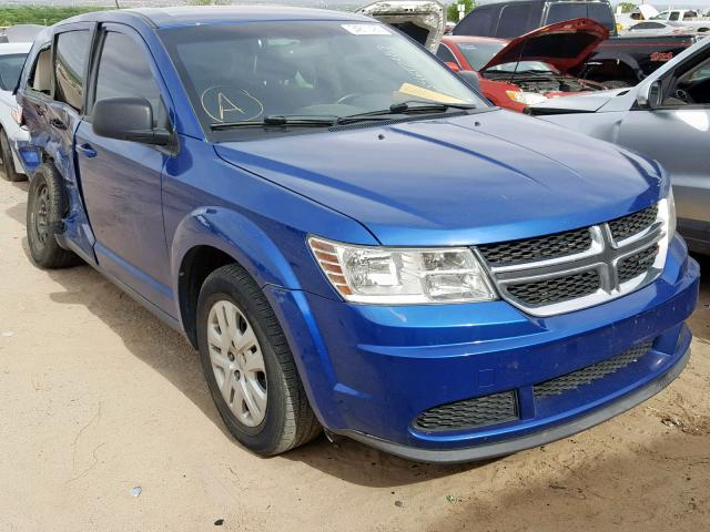 click here to view 2015 DODGE JOURNEY SE at IBIDSAFELY