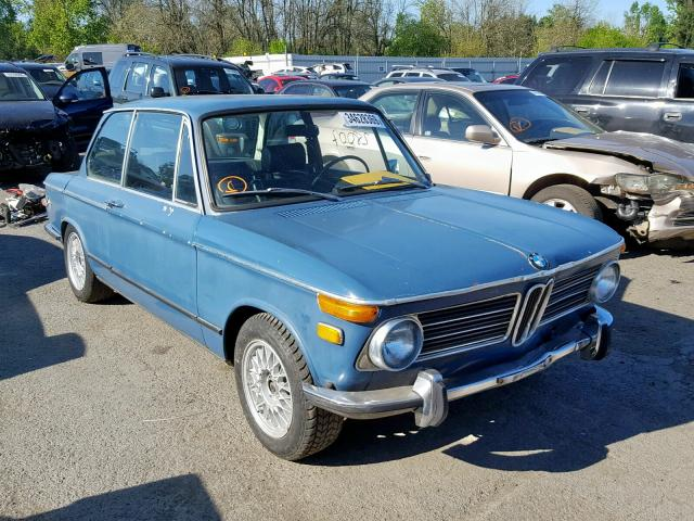photo BMW ALL OTHER 1972