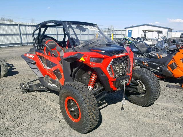 click here to view 2018 POLARIS RZR XP TUR at IBIDSAFELY