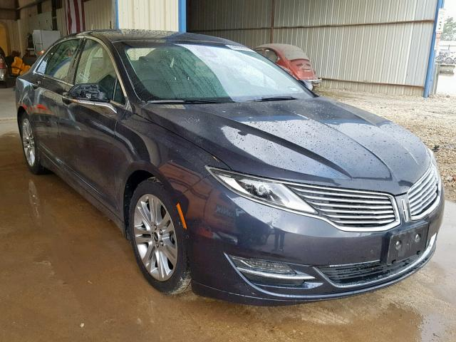 click here to view 2014 LINCOLN MKZ HYBRID at IBIDSAFELY