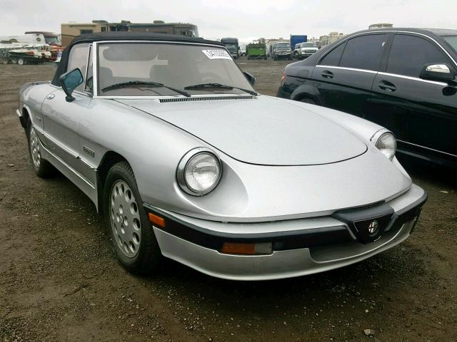 click here to view 1986 ALFA ROMEO VELOCE 200 at IBIDSAFELY