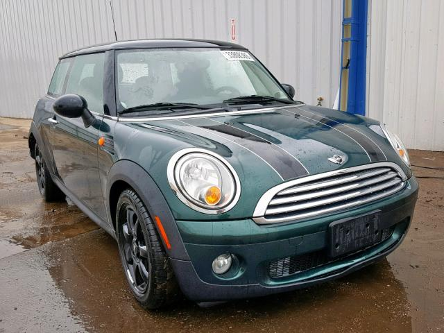 click here to view 2010 MINI COOPER at IBIDSAFELY