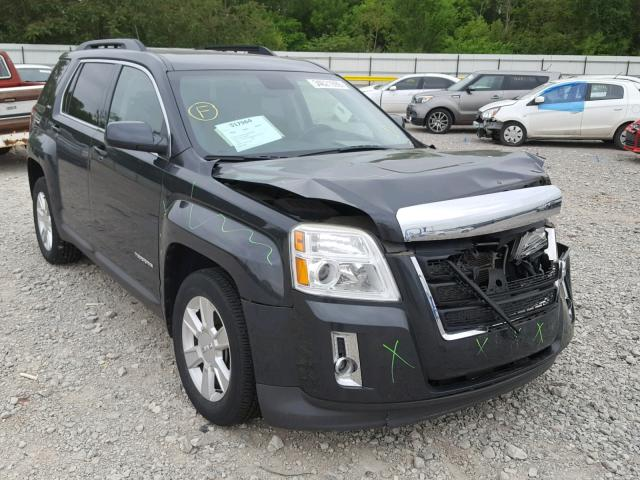 click here to view 2013 GMC TERRAIN SL at IBIDSAFELY