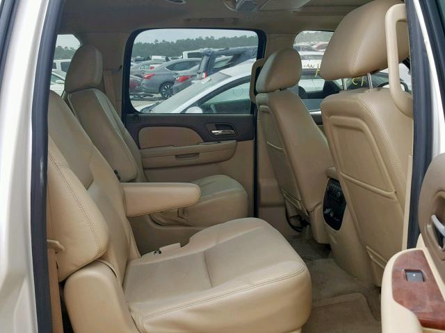2013 Chevrolet Suburban C 5 3l 8 For Sale In Houston Tx Lot 34082319