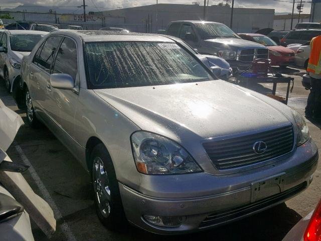 photo LEXUS LS430 2003