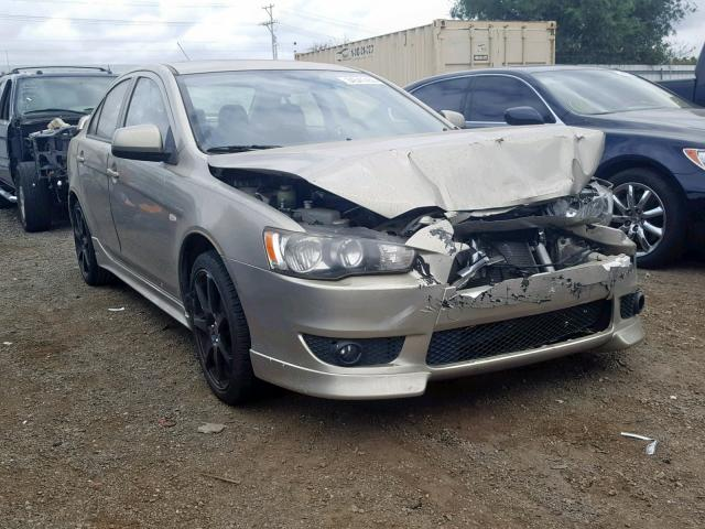 click here to view 2008 MITSUBISHI LANCER GTS at IBIDSAFELY