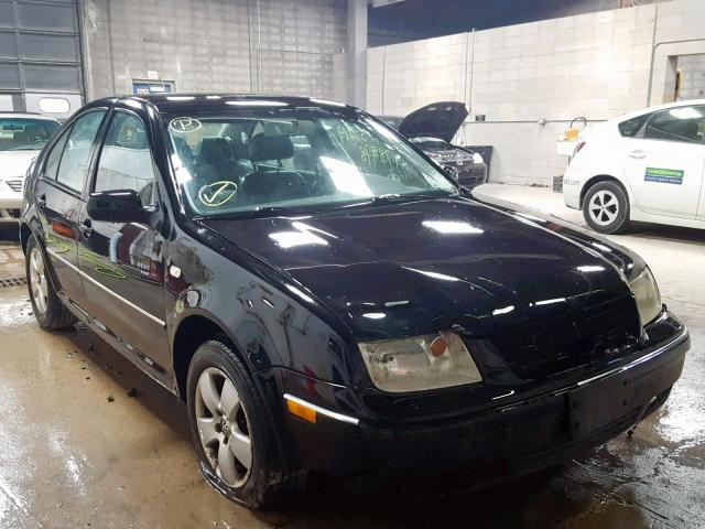 click here to view 2005 VOLKSWAGEN JETTA GLS at IBIDSAFELY