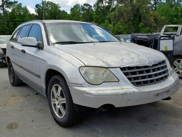 click here to view 2007 CHRYSLER PACIFICA at IBIDSAFELY
