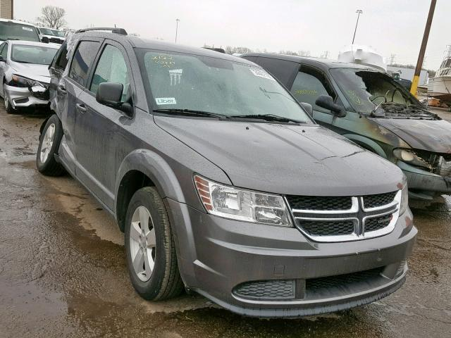 click here to view 2013 DODGE JOURNEY SE at IBIDSAFELY