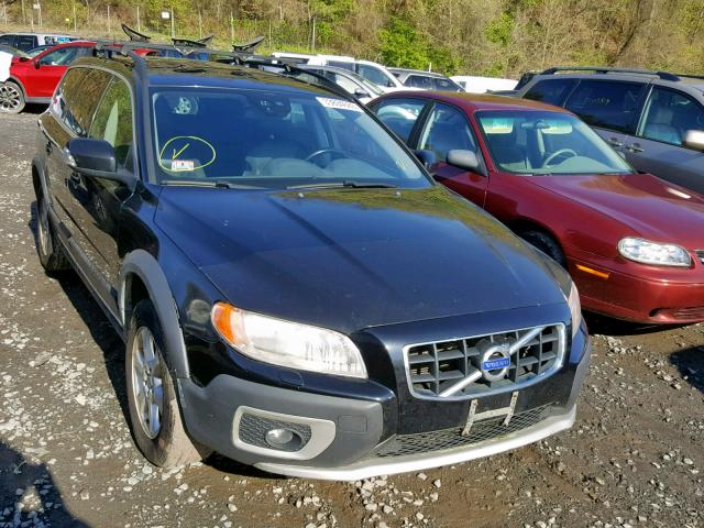click here to view 2012 VOLVO XC70 3.2 at IBIDSAFELY