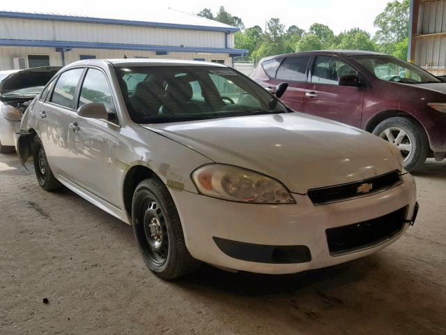 click here to view 2014 CHEVROLET IMPALA LIM at IBIDSAFELY