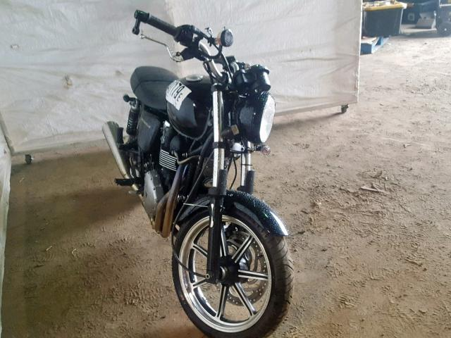 click here to view 2009 TRIUMPH MOTORCYCLE BONNEVILLE at IBIDSAFELY