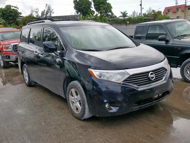 click here to view 2017 NISSAN QUEST S at IBIDSAFELY
