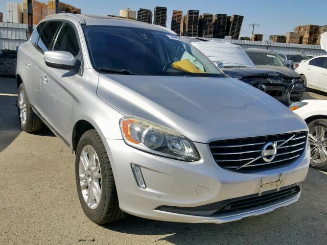 click here to view 2014 VOLVO XC60 3.2 at IBIDSAFELY
