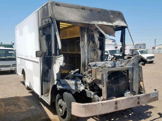 click here to view 2008 WORKHORSE CUSTOM CHASSIS COMMERCIAL at IBIDSAFELY