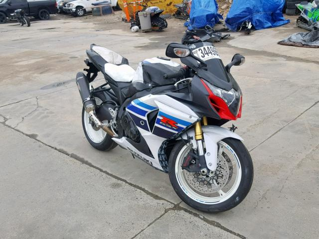 click here to view 2013 SUZUKI GSX-R1000 at IBIDSAFELY