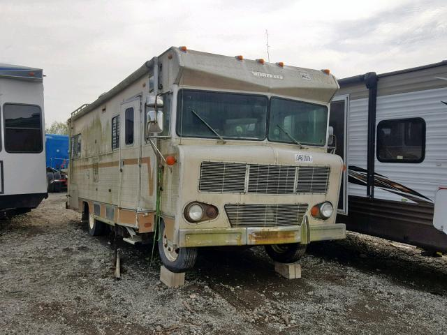 click here to view 1973 WINNEBAGO CHEFTIN at IBIDSAFELY