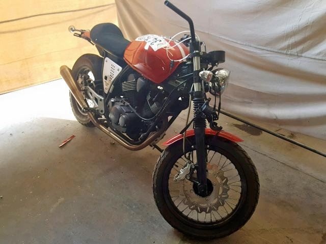click here to view 2017 SSR BIKE at IBIDSAFELY