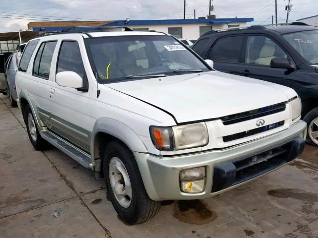 click here to view 1999 INFINITI QX4 at IBIDSAFELY
