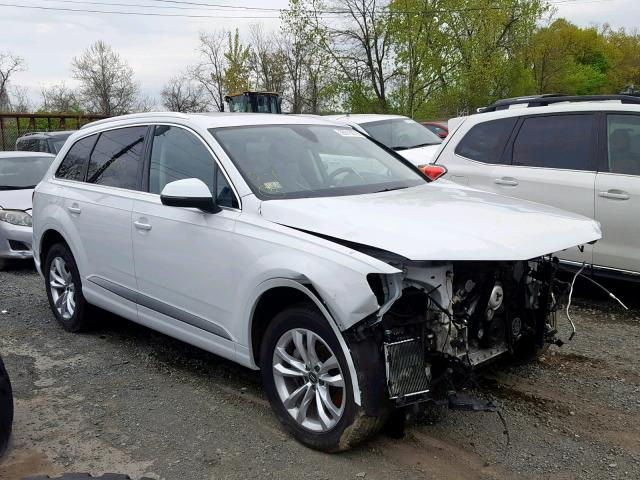 click here to view 2018 AUDI Q7 PREMIUM at IBIDSAFELY