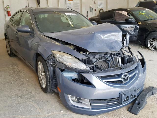 click here to view 2010 MAZDA 6 I at IBIDSAFELY