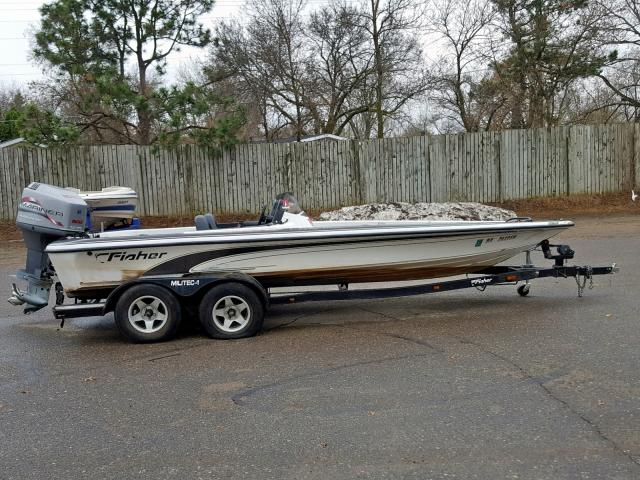 click here to view 1998 FISH BOAT at IBIDSAFELY