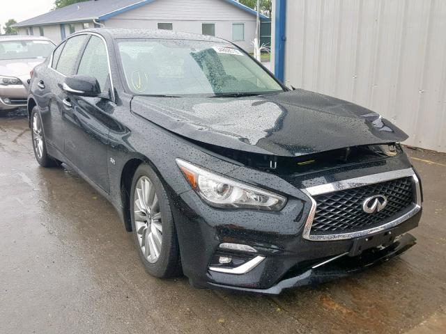 click here to view 2018 INFINITI Q50 LUXE at IBIDSAFELY