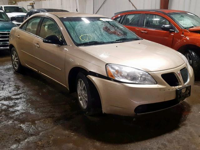 click here to view 2005 PONTIAC G6 at IBIDSAFELY