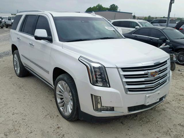click here to view 2016 CADILLAC ESCALADE P at IBIDSAFELY
