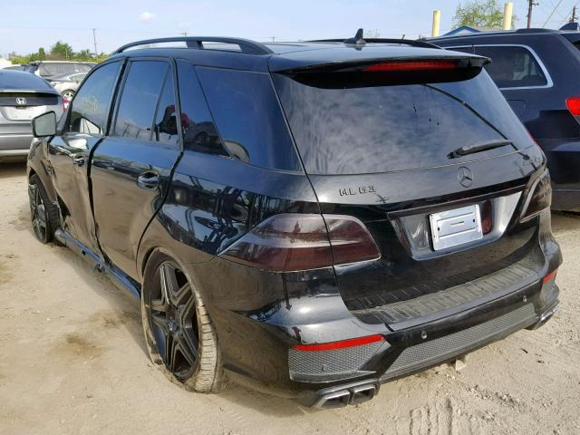 Mercedes Benz Of North Haven Home Facebook >> 2014 Mercedes Benz Ml 63 Amg 5 5l 8 For Sale In Los Angeles Ca Lot 34950509