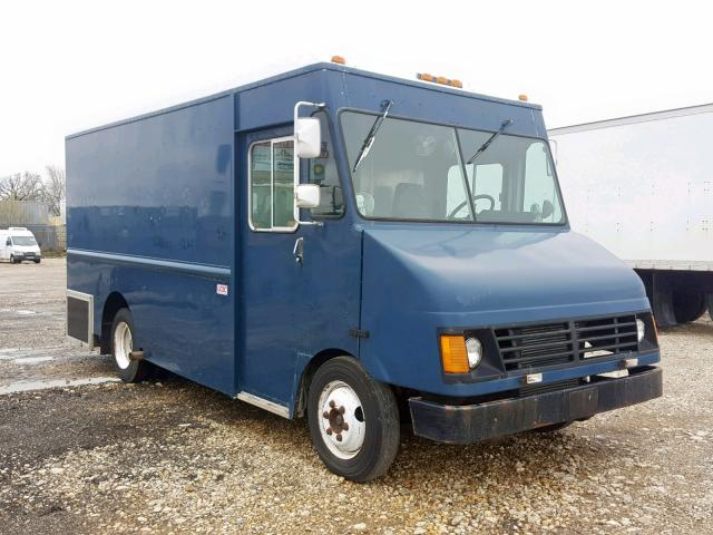1999 Freightliner Chassis M 5.9L