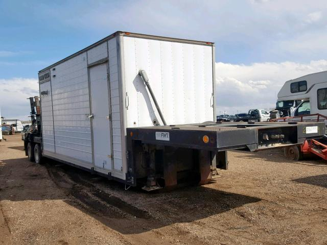 click here to view 1993 BOX TRAILER at IBIDSAFELY