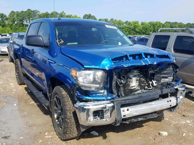 click here to view 2018 TOYOTA TUNDRA CRE at IBIDSAFELY