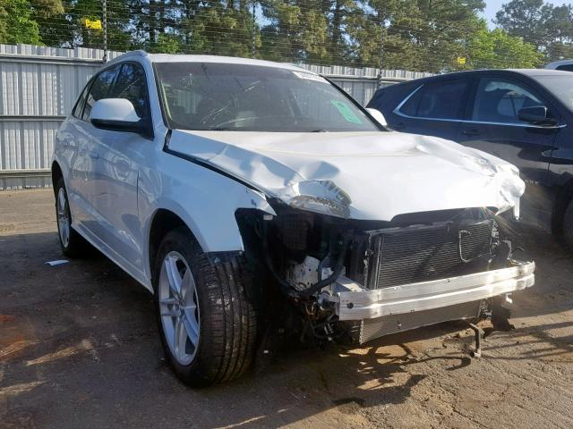 click here to view 2013 AUDI Q5 PRESTIG at IBIDSAFELY